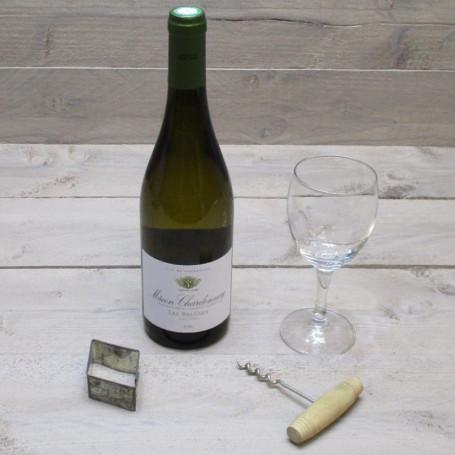 Vin blanc - Mâcon Chardonnay - Les Beluses