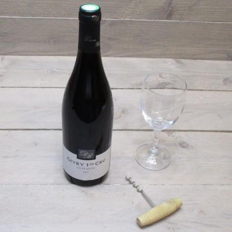 Vin rouge - Bourgogne - Givry 1er Cru - La Plante